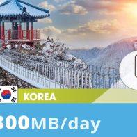 Korea-300-MB