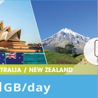 Autralia-New-Zealand-1GB