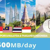 Singapore&-Malaysia&Thailand&-Indonesia-500MB