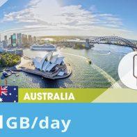 Australia-1GB