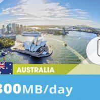 Australia-300MB