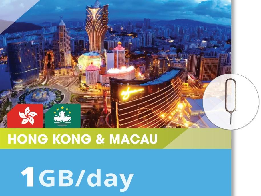 Hong-kong&-Macau-1GB