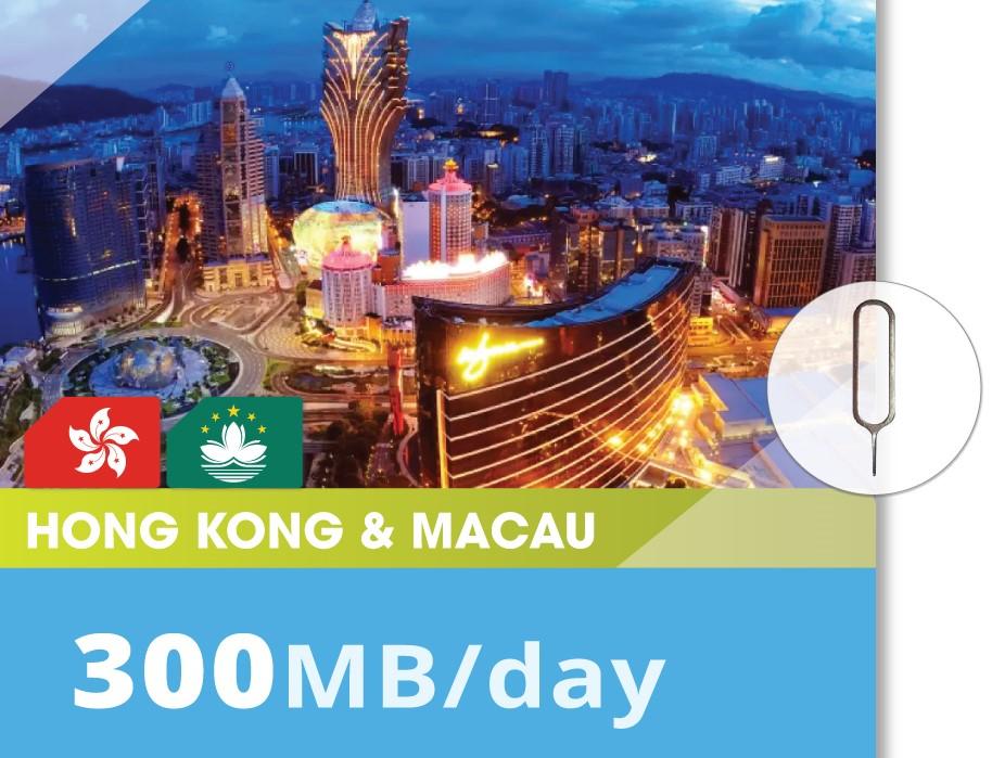 Hong-kong&-Macau-300MB