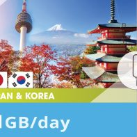 Japan&-Korea-1GB