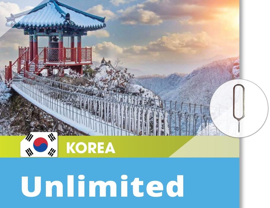 Korea-unlimited
