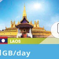 Laos-1GB
