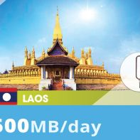 Laos-500MB