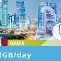 Qatar-1GB