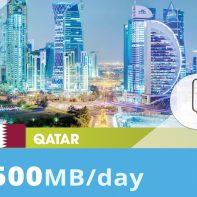 Qatar-500MB