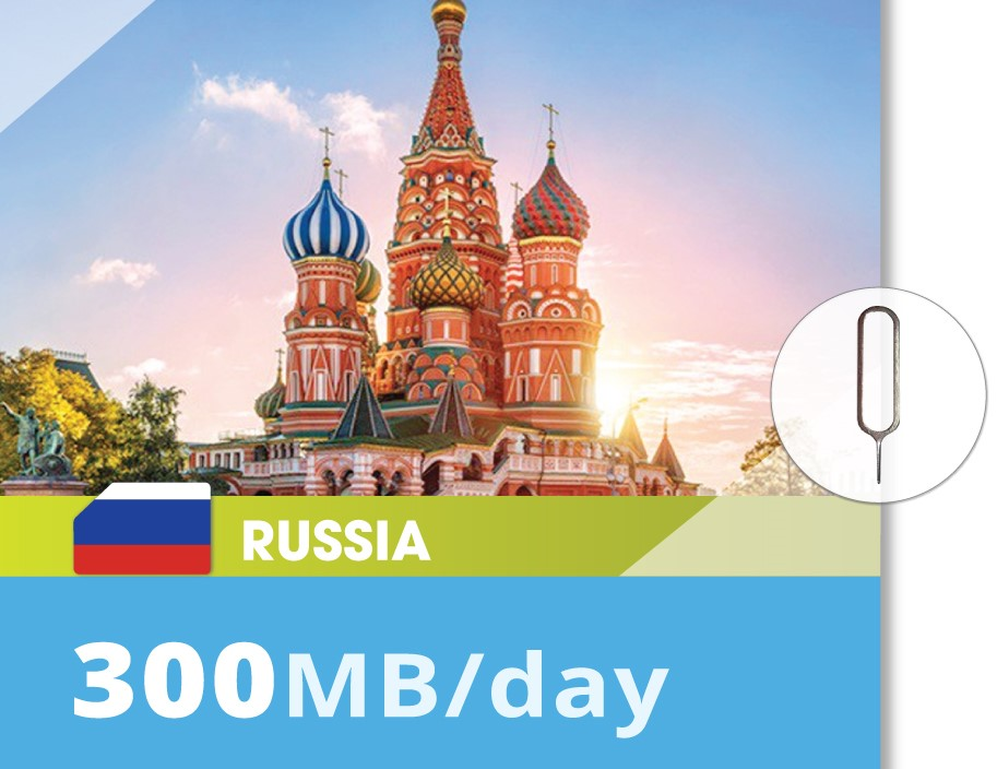 Russia-300MB