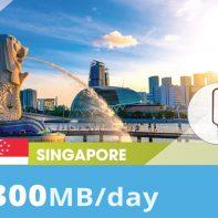 Singapore-300-MB