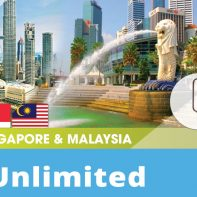 Singapore&Malaysia-unlimited