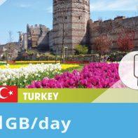 Turkey-1GB