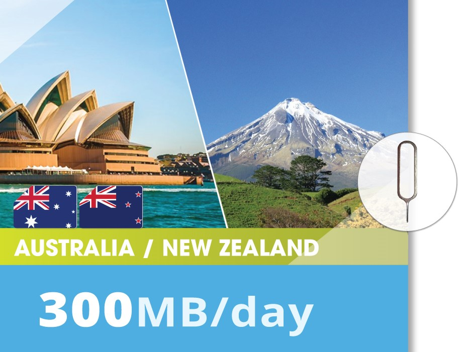 Autralia-New-Zealand-300MB