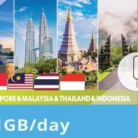 Singapore&-Malaysia&Thailand&-Indonesia-1GB